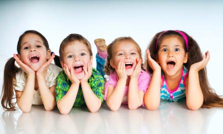 Afbeeldingsresultaat voor happy kids